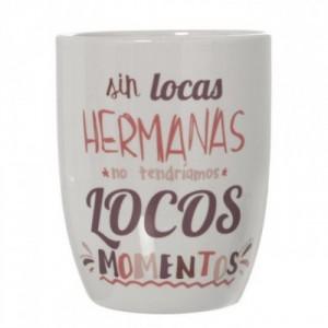 Set 6 mugs blanco