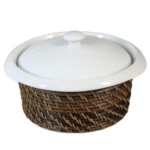 Fuentes cerámica