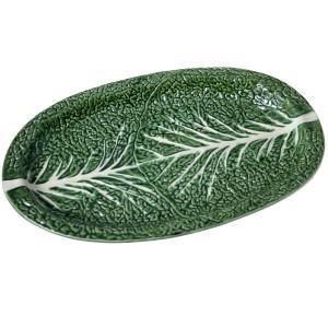 Fuentes cerámica verde