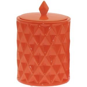 Bombonera cerámica